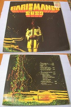 Barış Manço - 2023 (1975)