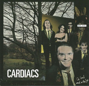 Cardiacs - On Land and In the Sea (1989)