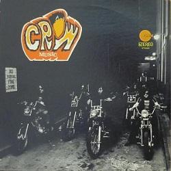 Desempolvando... Crow - Music (1969)