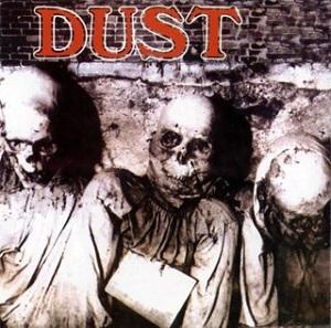 Dust - Dust (1971)