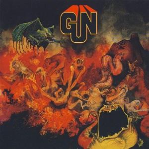 Desempolvando... Gun (1968)