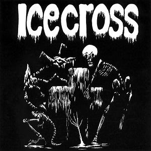Desempolvando... Icecross