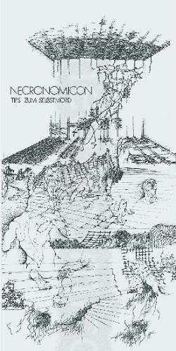 Desempolvando… Necronomicon – Tips Zum Selbstmord (1972)