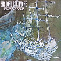 Desempolvando… Sir Lord Baltimore
