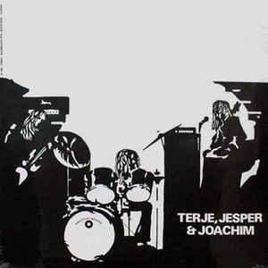 Terje, Jesper & Joachim (1970)