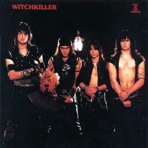 Witchkiller - Day Of The Saxons (1984)