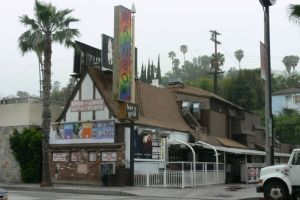 Rainbow Grill & Bar