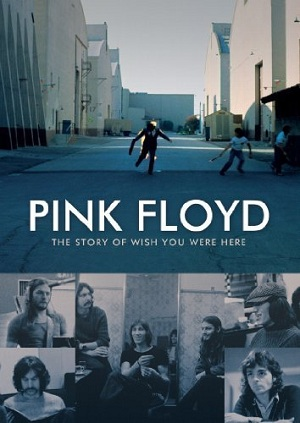 Desde el sofá... The Story of Wish You Were Here