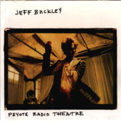 Peyote Radio Theatre