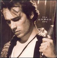 Jeff Buckley - The Grace EP's