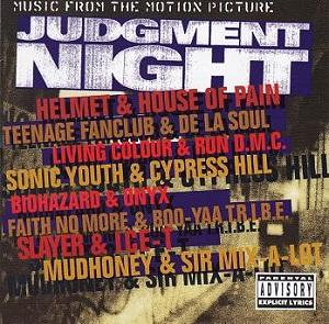 20 años de Judgement Night