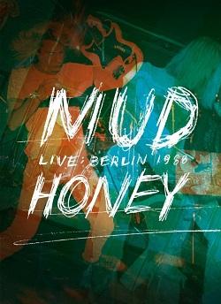 Mudhoney, Berlín ´88