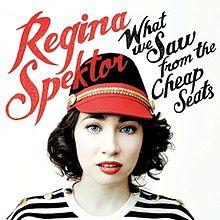 Regina Spektor, desde Rusia con amor