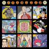 10. Pearl Jam - Backspacer