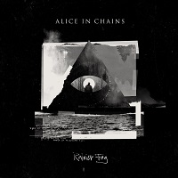 Alice in Chains - Rainer Fog (2018)