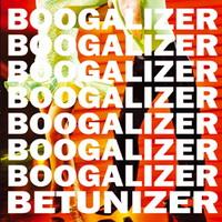 Betunizer - Boogalizer (2012)