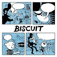 Bisciuit - Biscuit (2016)