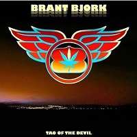 Brant Bjork - Tao of the Devil (2016)