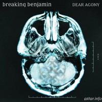 Breaking Benjamin - Dear Agony (2009)