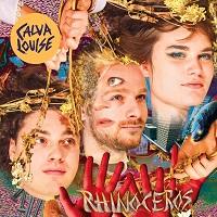 Calva Louise - Rhinoceros (2019)