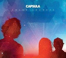 Capsula - Solar Secrets (2013)