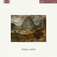 Cult of Youth - Final Days (2014)