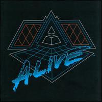 Daft Punk - Alive (2007)