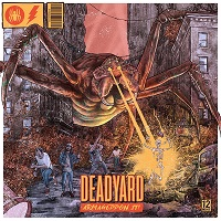 Deadyard - Armageddon It! (2020)