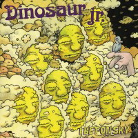 Dinosaur Jr - I Bet On Sky (2012)