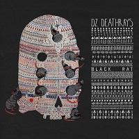 DZ Deathrays - Black Rat (2014)