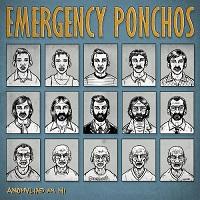 Emergency Ponchos - Anomalías En Mi (2016)