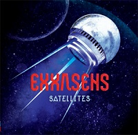 Exxasens - Satellites (2013)