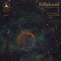 Föllakzoid - II (2013)