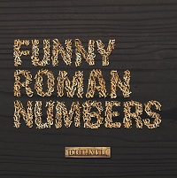 Funny Roman Numbers - DCLXVI (2014)