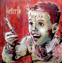 Helltrip - Animal (2011)