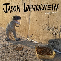 Jason Loewenstein  - Spooky Action (2017)