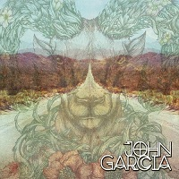 John Garcia - John Garcia (2014)