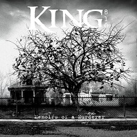 King 810 - Memoirs Of A Murderer (2014)
