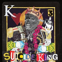 King 810 - Suicide King (2019)