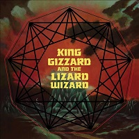 King Gizzard And The Lizard Wizard - Nonagon Infinity (2016)