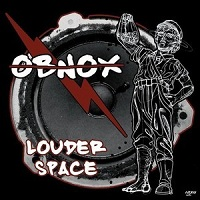 Obnox - Louder Space (2014)
