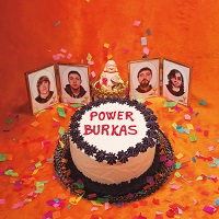 Power Burkas - Llarga vida al tarannà (2016)