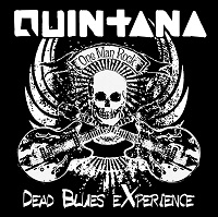 Quintana Dead Blues eXperience - Older (2018)