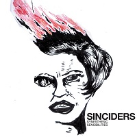 Sinciders - Synesthesic Sensibilities (2018)