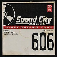 VV.AA. - Sound City Studios: Real to Reel (2013)