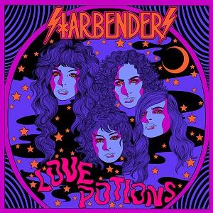 Starbenders - Love Potions (2020)