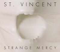 St. Vincent - Strange Mercy (2011)