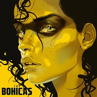 The Bohicas - The Making Of (2015)
