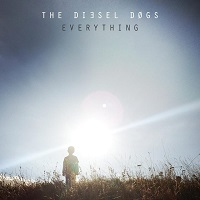 The Diesel Dogs - Everything (2015)