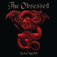 The Obsessed - Sacred (2017)